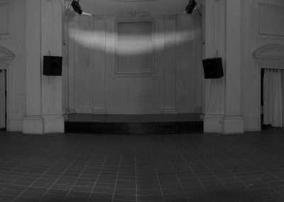 Area Teatro