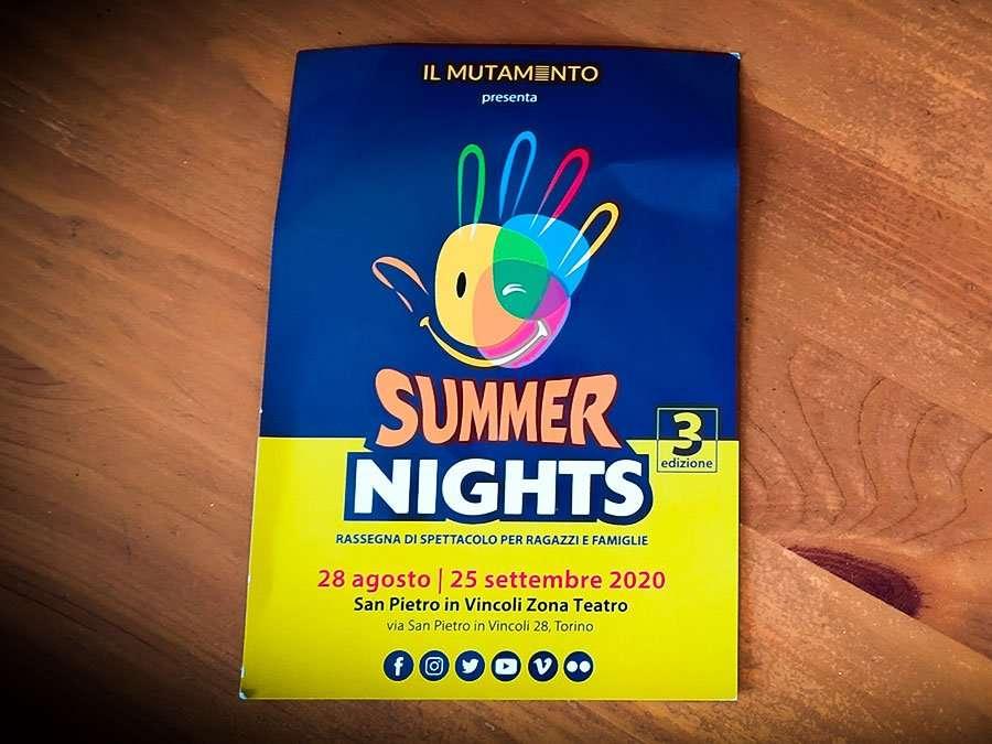 Summer Nights 2020