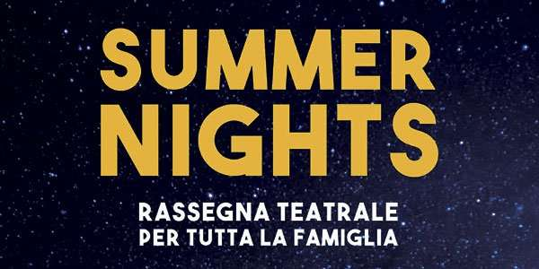 Summer Night 2021