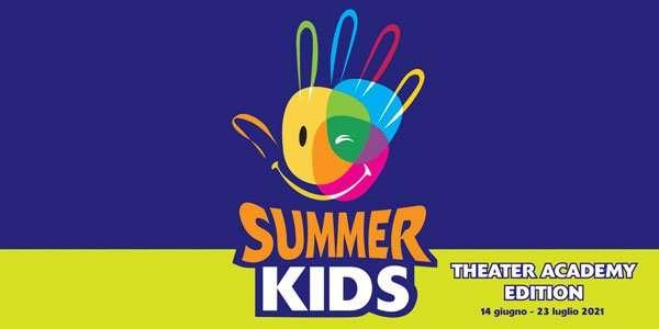 Summer Kids 2021